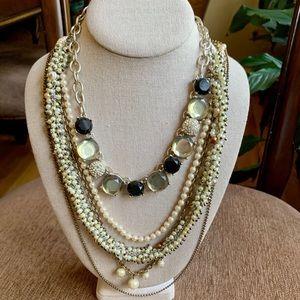 Romantic Name Brand Jewelry Necklace Bundle NICE